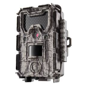 Bushnell Trophy Cam HD Aggressor No-Glow LED Trail Cam - 24MP