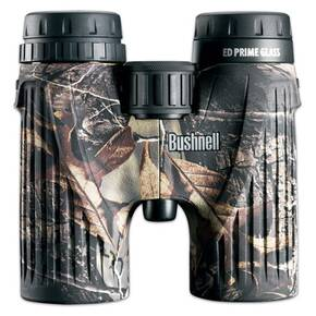 Bushnell Legend Ultra HD Binocular - 8x36mm Realtree AP