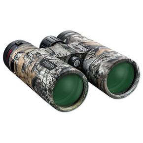Bushnell Legend L-Series Binocular - 10x42mm Roof Prism Realtree Xtra
