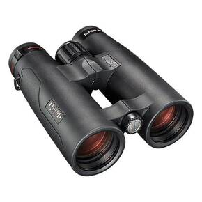 Bushnell Legend M-Series Binocular - 10x42mm BaK4 Roof Prism Black