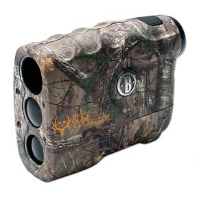 Bushnell 4x20mm Bone Collector Laser Range Finder - RealTree Xtra