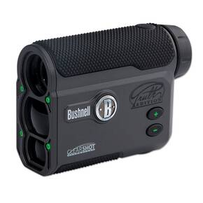 Bushnell The Truth with ClearShot Laser Rangefinder - 4x20mm ARC Bow Mode Black