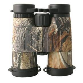 Bushnell Powerview Binocular - 10x42mm Roof Prism RealTree AP