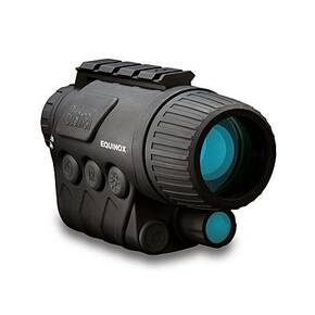 Bushnell Equinox Digital Night Vision Monoculars - 4x40mm PAL Version