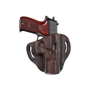 Tagua Gunleather TX 1836 Cannon Holster