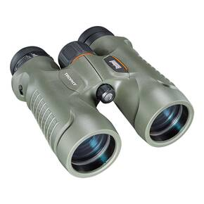 Bushnell Trophy Binocular - 8x42mm Green