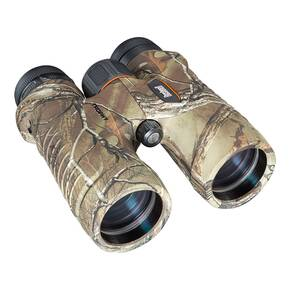 Bushnell Trophy Binoculars - 10x42mm Roof Prism Realtree Xtra