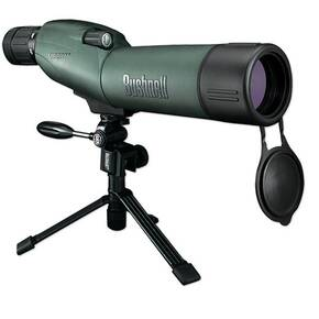 Bushnell Trophy XLT Spotting Scope - 15-45x50mm Compact Tripod
