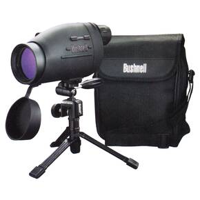 Bushnell Sentry Ultra Compact Spotting Scope - 12-36x50mm