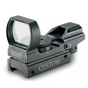Bushnell Custom Red Dot Sight - Black Matte