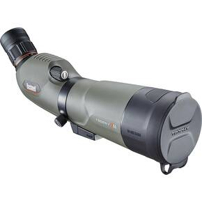 Bushnell Xtreme Angled Spotting Scope - 20-60x65mm Porro Prism Green