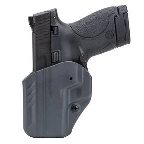 Standard A.R.C. IWB Holster Springfield XDS 3.3/4.0 Urban Gray
