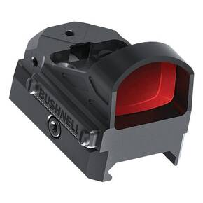 Bushnell AR Advance Micro Reflex Red Dot Sight - 5-MOA Red Dot Black Matte