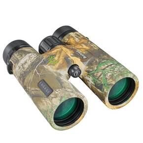 Bushnell Engage X Bone Collector Real Tree Binoculars-10x42mm