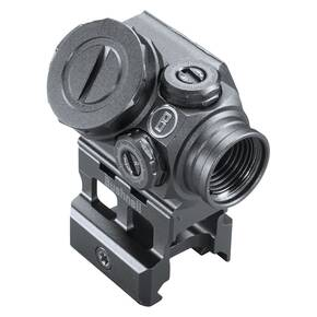 Bushnell Tac Optics Lil P Prism Sight BLK Circle Dot BDC Hi Rise 5L