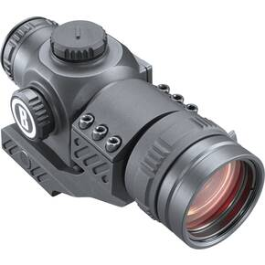 Bushnell Elite Tactical CQTS 2.0 Red Dot - 1x32mm 30mm Multi-Reticle Black Matte