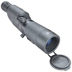 Bushnell Prime Spotting Scope - 16-48x50mm Straight Black