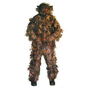 Big Leaf Bug Buster Plus 3D Jacket & Pant Set
