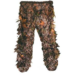 Big Leaf Bug Tamer Plus Pull-On Pants - Mossy Oak New Break-Up