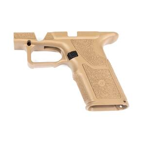 ZEV Technologies OZ9 Standard Size Grip Kit, FDE
