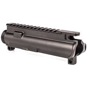 ZEV AR-15 Aluminum Forged Upper Receiver