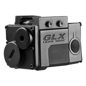 Barska Micro GLX Laser Sight - Red