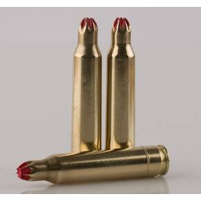 PPU Blank Rifle Ammunition 7.62mm X 39 M-68 Blank 15/ct