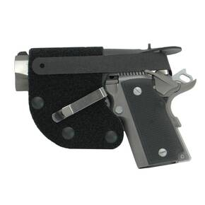 Benchmaster Concealed Carry Pistol Storage Holster