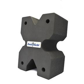 Benchmaster Weapon Rack X-BLOCK Shooting Rest