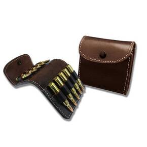 Tagua Hunting Series Belt Slide Cartridge Holder