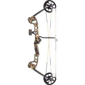 Barnett Vortex Youth Compound Bow RH 19-45 lb - Mossy Oak Country