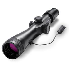BLEMISHED Burris Eliminator III LaserScope - 4-16x-50mm X96 Reticle Black Matte