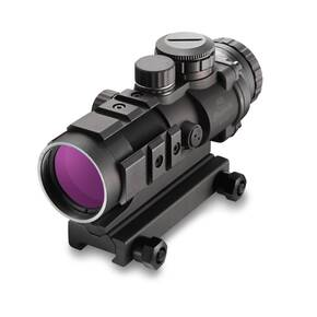 Burris AR-332 Sight with FastFire 3 Red Dot - 3x32mm Ballistic CQ Reticle Matte Black