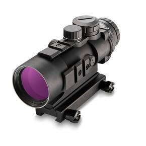 Burris AR-536 Sight - 5x-36mm Ballistic AR Reticle Matte Black