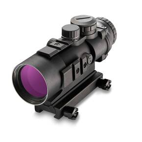 BLEMISHED Burris AR-536 Sight - 5x-36mm Ballistic AR Reticle Matte Black