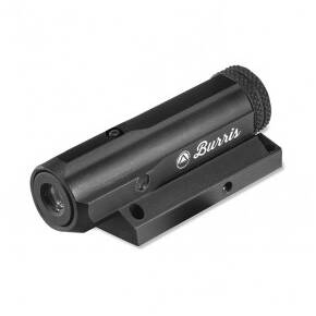 Burris T.M.P.R. Red Laser Sight -