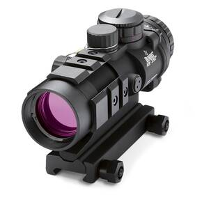 REFURBISHED Burris AR-332 Sight - 3x32mm w/FFire 2 Ballistic CQ Matte