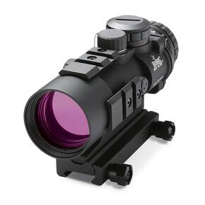REFURBISHED Burris AR-536 Sight Combo with FastFire 3 and ARD - 5x36mm Illum Ballistic CQ Matte