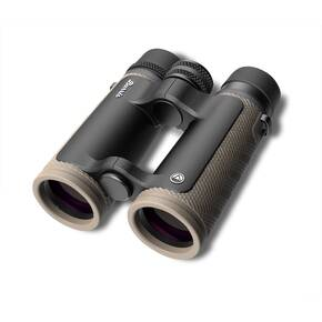 Burris Signature HD Binocular - 10x42mm HD Roof Prism Brown