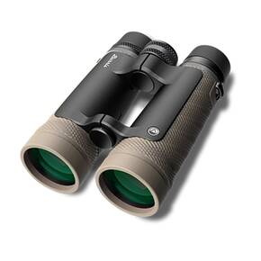Burris Signature HD Binocular - 12x50mm HD Roof Prism Brown