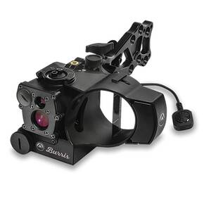 Burris Oracle Laser Rangefinding Bow Sight - Black