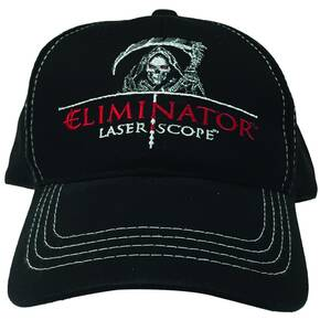 Burris Eliminator Hat - Black