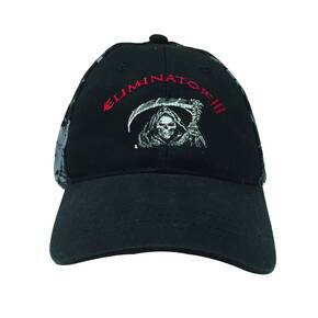 Burris Eliminator III Hat - Black