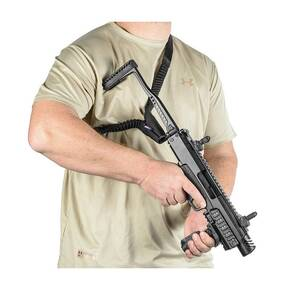 Fab Defense Bungee One Point Tactical Sling Blk