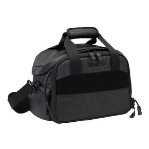 VertX Course of Fire (COF) Light Range Bag - Heather Black / Galaxy Black