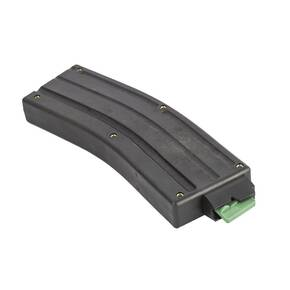 CMMG Rifle Magazine for 22 AR-15 Conversions .22 LR 10 rds Black