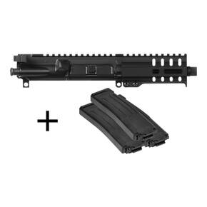 CMMG Banshee 300 Mk57 Upper Group 5.7 x 28mm with 3 40rd Magazines