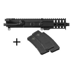 CMMG Banshee 300 Mkgs Upper Group 9mm Luger with 3 30rd Magazines
