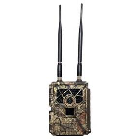 Covert Scouting Cameras AT&T Code Black LTE Wireless Trail Camera Mossy Oak - 12MP (ATT Sim Card Included)