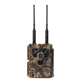 Covert Code Black 20 LTE Wireless Trail Camera with GPS - 20MP